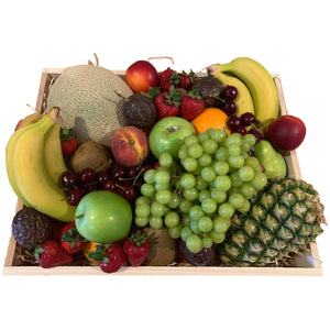 BOUQUET - Fruitylicious Fruit Hamper