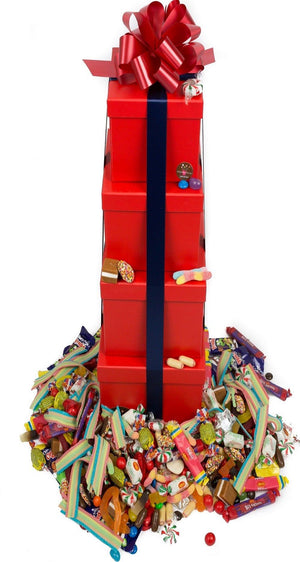 BOUQUET - Lolly Towerlicious Dessert Box