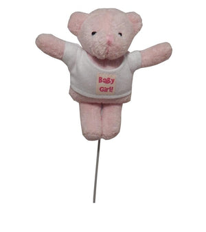 PICK - Baby Girl Teddy Pick