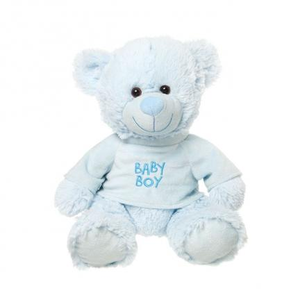 TEDDY - Baby Cakes Extra Large Blue