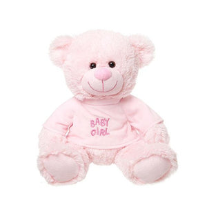TEDDY - Baby Cakes Extra Large Pink