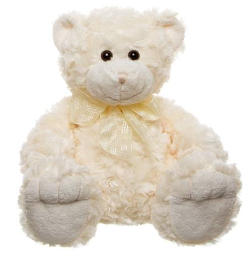 TEDDY - Georgie Bear | Cream