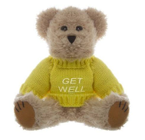 TEDDY - Get Well Bear
