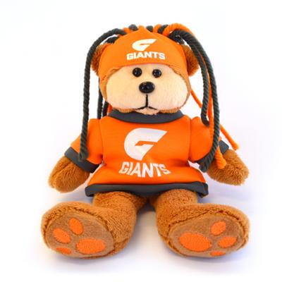 TEDDY - GWS Giants Fanatic