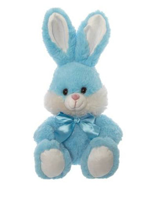 TEDDY - Huggy Bunny Rabbit Blue