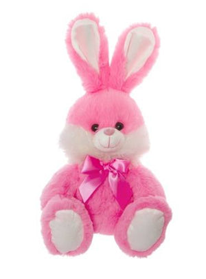 TEDDY - Huggy Bunny Rabbit Pink