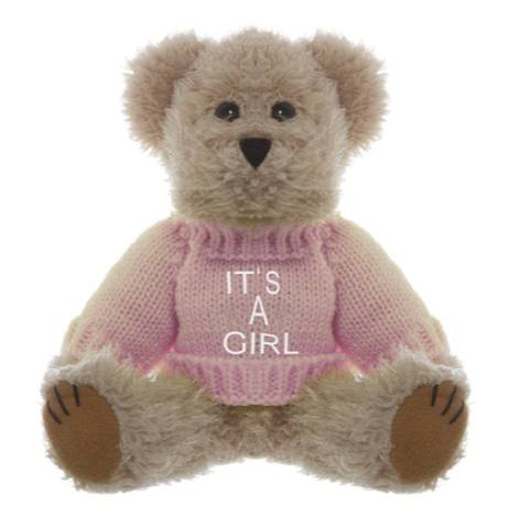 It's a Girl Bear