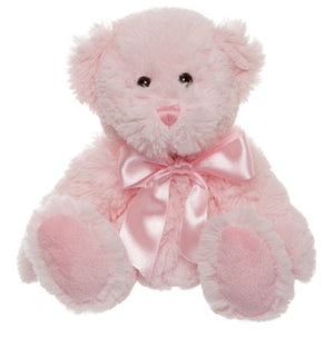 TEDDY - Jade Bear | Pink