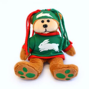 TEDDY - South Sydney Rabbitohs Fanatic