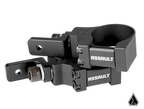 Assault Industries 90 Degree Top Tube Brackets