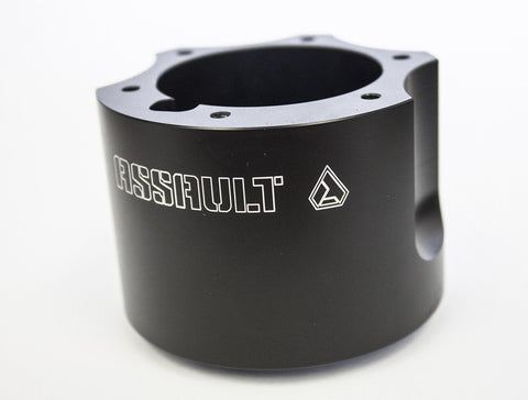 Assault Industries Steering Wheel Hub (Fits: Polaris Slingshot)