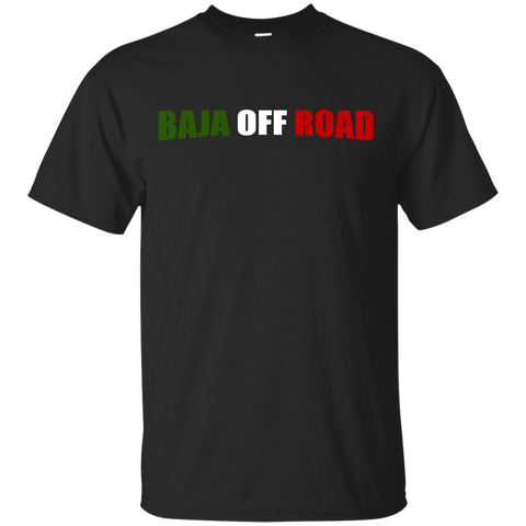 BAJA OFF ROAD COLOR
