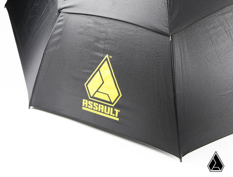 Assault Industries Motorsport Umbrella