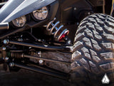 Assault Industries Turret Style Heavy Duty Tie Rods (Fits: Yamaha YXZ1000R)