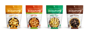 All Flavor Lunchbox Size 0.5 oz Variety Pack - old