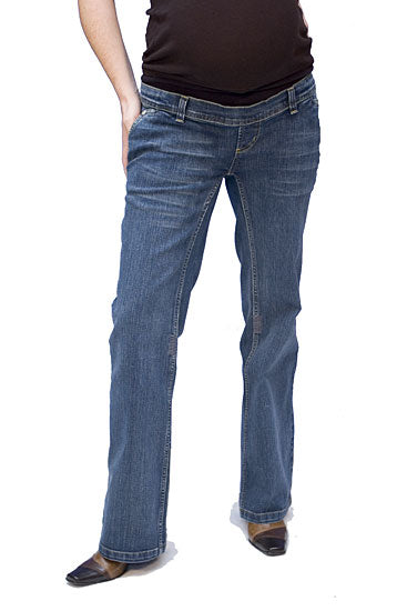 Noppies Istanbul Maternity Jeans - tummystyle.com