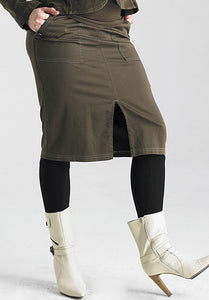 Juliet Dream Cargo Maternity Skirt - tummystyle.com