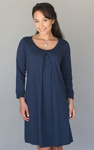 Jersey Hospital Nursing Gown - tummystyle.com