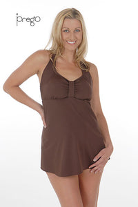Prego Maternity Halter Baby Doll