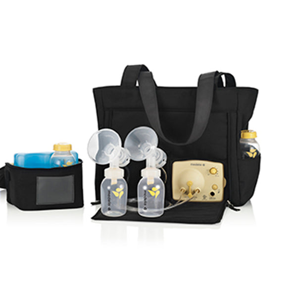 Medela Pump In Style Advanced On-the-go Tote - tummystyle.com
