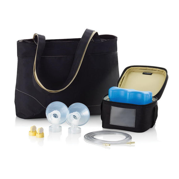 Medela Breastpump Shoulder Bag - tummystyle.com