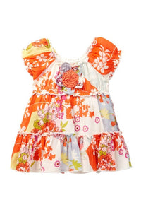 Mimi & Maggie Hana Baby Dress