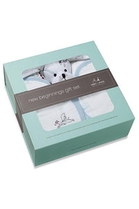 Aden + Anais Liam the Brave Gift Set - tummystyle.com