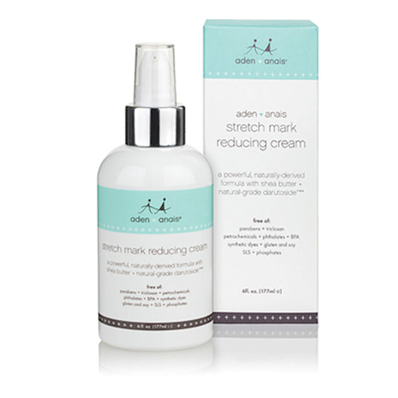 stretch mark reducing cream skin care - 6oz bottle - tummystyle.com