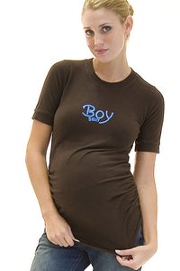 Olian Boy Belly Tee - tummystyle.com