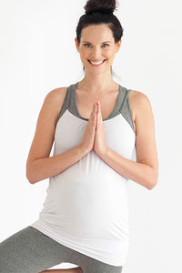 BelaBumBum Room To Flow Nursing Cami - tummystyle.com