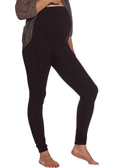 Bella Band Essentials OverBelly Maternity Leggings - tummystyle.com