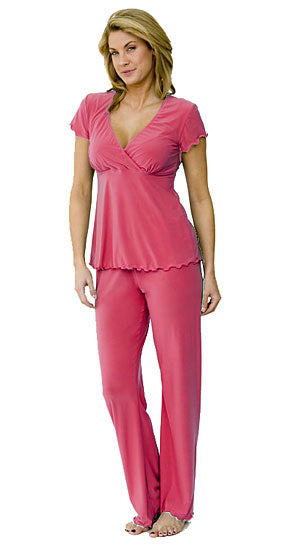 Majamas MJs Maternity/Nursing Sleepwear