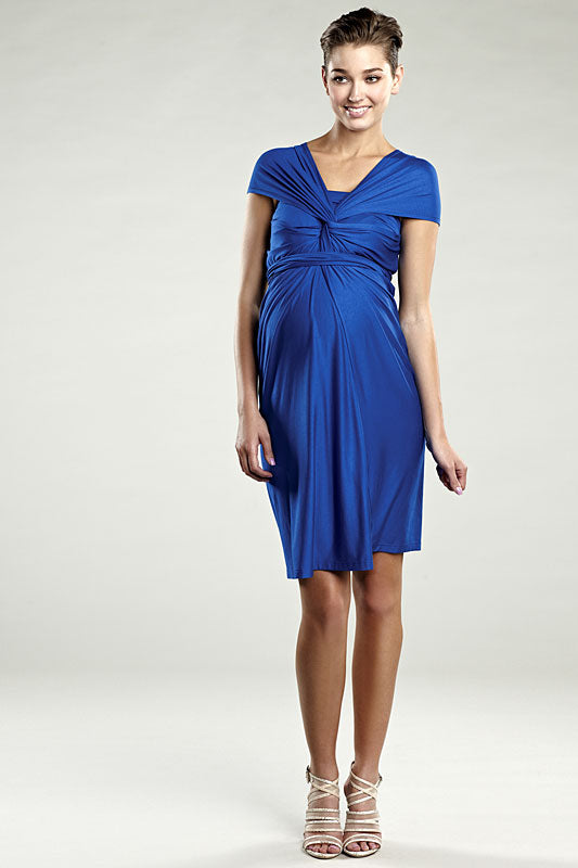 Maternal America Convertible Miracle Dress