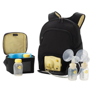 Pump In Style Advanced Backpack