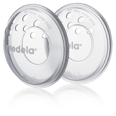 Medela SoftShells for Sore Nipples - tummystyle.com