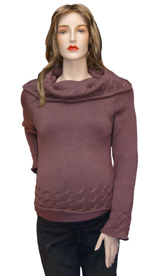 Vistala Sweater
