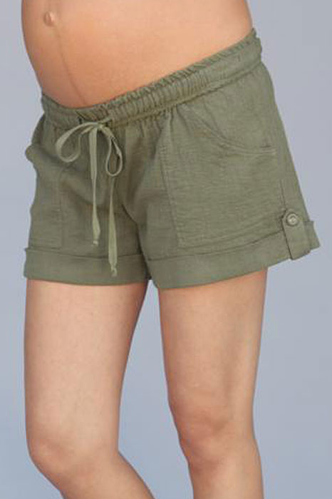 1 in the Oven Beach Shorts - tummystyle.com