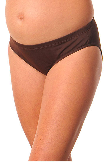 Prego Maternity Bikini Bottoms Separates