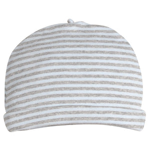 Sweet Bunny Beanie Cap With Stripes - tummystyle.com