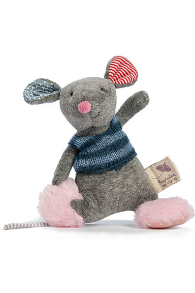 Ragtales Patch Little Mouse