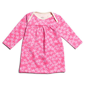 Blooming Garden Baby Dress - Winter Water Factory - tummystyle.com