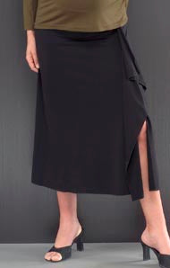 Venus Soft Wool Skirt