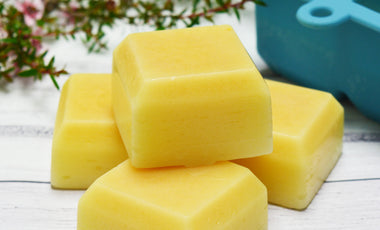 Luxurious Conditioner Bar