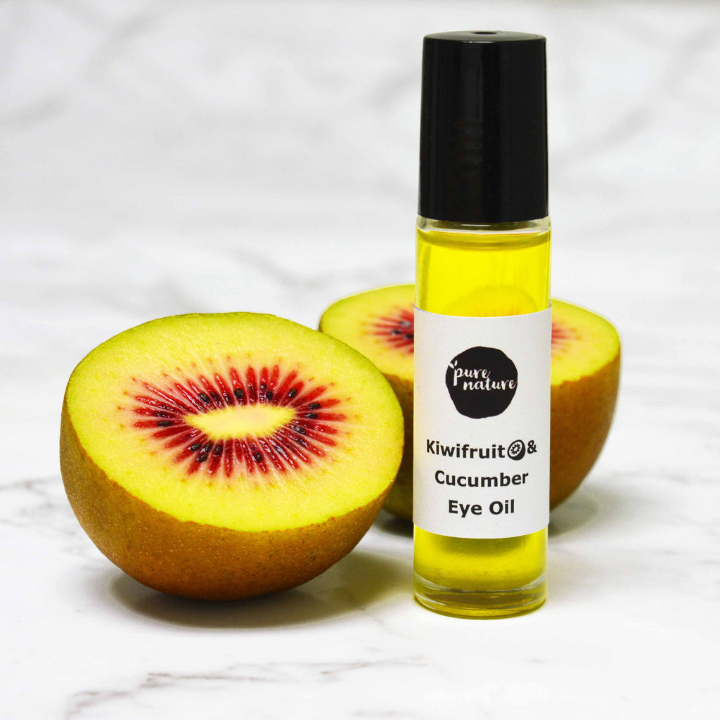 Kiwifruit Seed Eye Oil