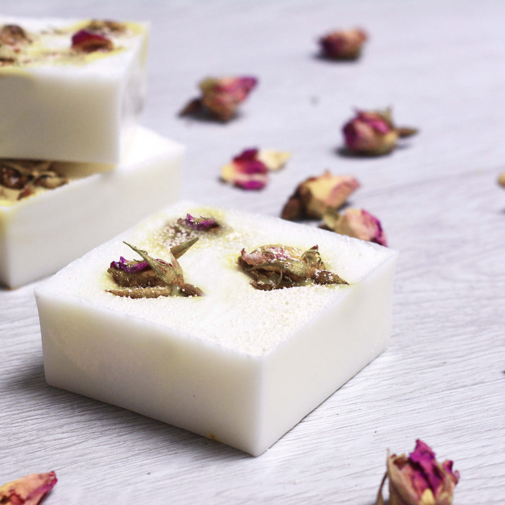 Rose Buds Soap