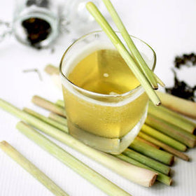Green Tea & Lemongrass Fragrance