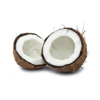 Coconut Oil, Cold-Pressed Extra Virgin - Organic