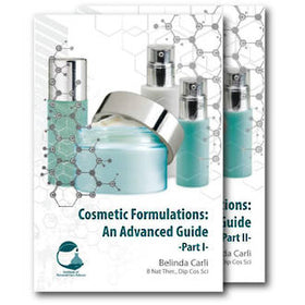 Cosmetic Formulations: An Advanced Guide - Belinda Carli