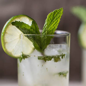 Lime Cooler Fragrance