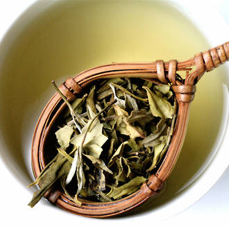 White Tea Fragrance